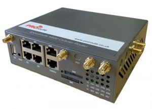 H900 CAT6 LTE 4G Routers